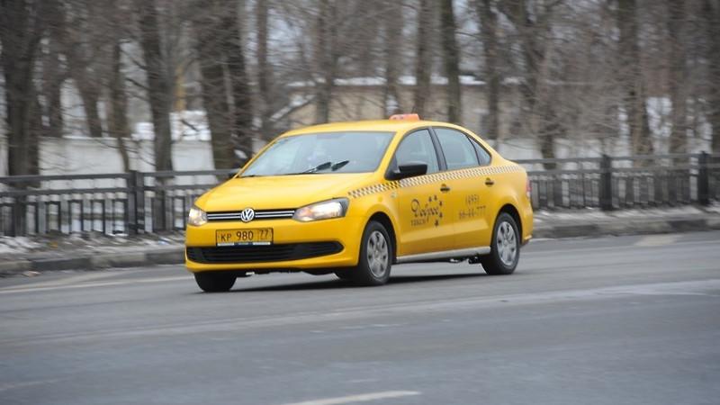 Деятельность 40 нелегальных такси пресекли в Подмосковье с начала февраля