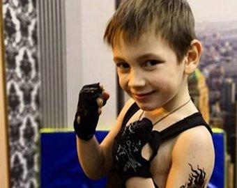 Детсадовец трижды попал в Книгу рекордов России