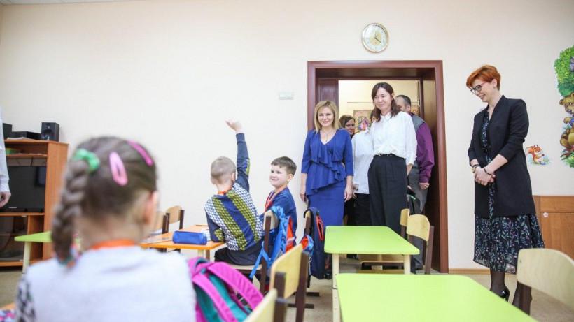 Детская школа искусств в Клину заработала в полном объеме