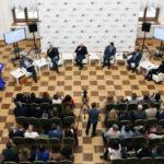 Дискуссия «Книжный рынок: вызовы нового десятилетия» прошла в Российской государственной библиотеке