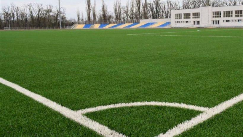 Два стадиона откроют в Подмосковье в 2020 году