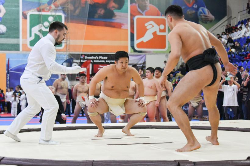 Фестиваль единоборств и боевых искусств «Кубок Николая Японского» сменит место проведения