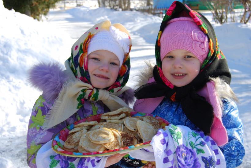 Фестивали в честь Масленицы пройдут в Подмосковье в выходные