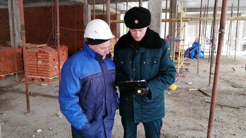 Физкультурно-оздоровительный комплекс построят в Серпухове в конце 2020 года