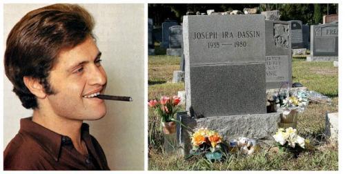 Где похоронены знаменитые музыканты