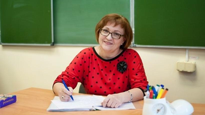 Педагог школы № 16 из Балашихи Ирина Цисарь стала победителем конкурса профессионального мастерства «Педагог-психолог – 2017»