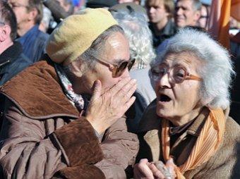 Госдума отказалась вводить запрет на новое повышение пенсионного возраста
