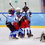 II этап «Золотой шайбы» пройдет в Дмитрове