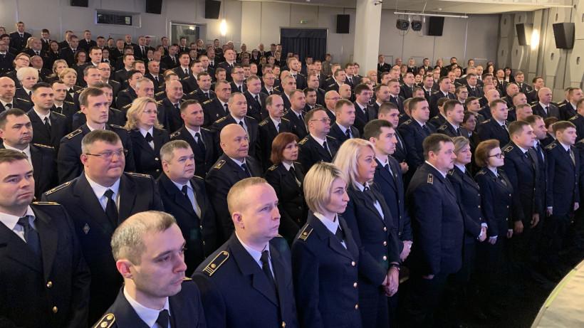 Итоги работы Госадмтехнадзора за 2019 год подвели в Звенигороде