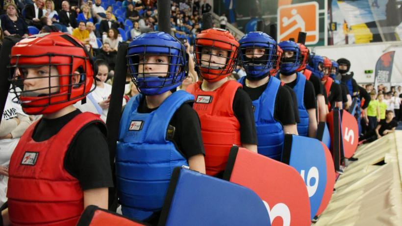 Юбилейный «Кубок Николая Японского» в Пушкине собрал более 3,5 тыс. участников