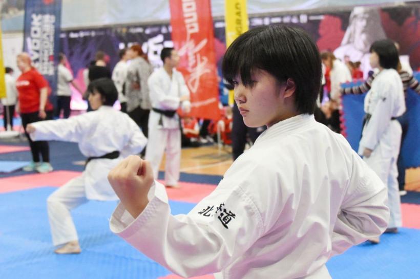 Юбилейный «Кубок Николая Японского» в Пушкине собрал более 3500 участников