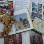 Книжная выставка «Да здравствует человек путешествующий»