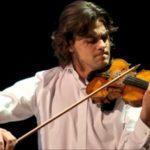 Концерт «Голос и скрипка. Мировые хиты»