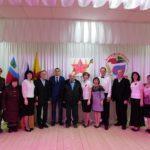 Концертная программа «Я служу России»