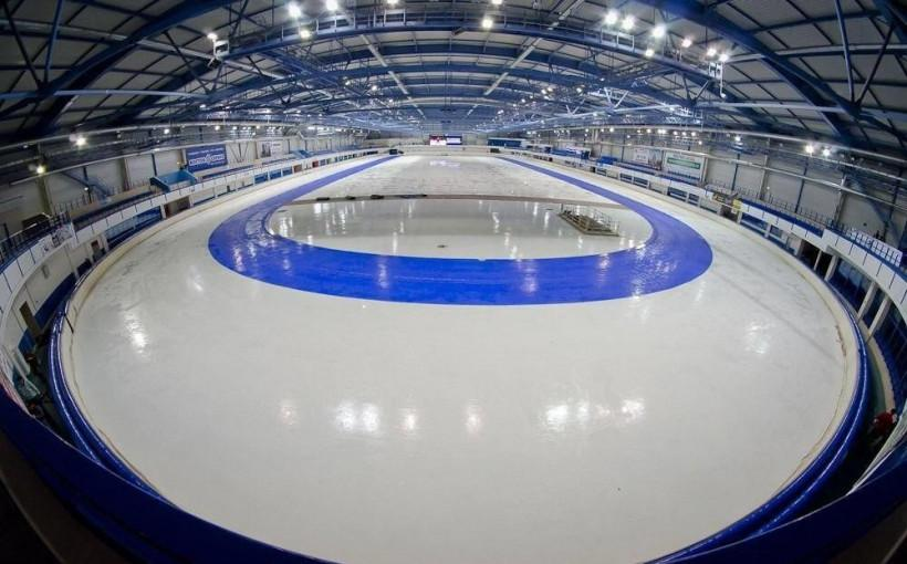 Конькобежцы из Подмосковья выступят на Первенстве России