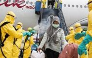 Коронавирус из КНР. Последние новости к 5 февраля