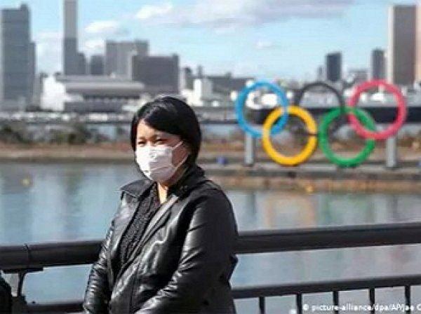 Коронавирус поставил под угрозу проведение Евро-2020 и Олимпиады-2020