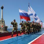 США признали, что Россия не отдаст Крым