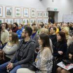 Лекция «Географический паспорт Ярославской области»