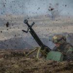 Украина и Донбасс: ситуация обострилась