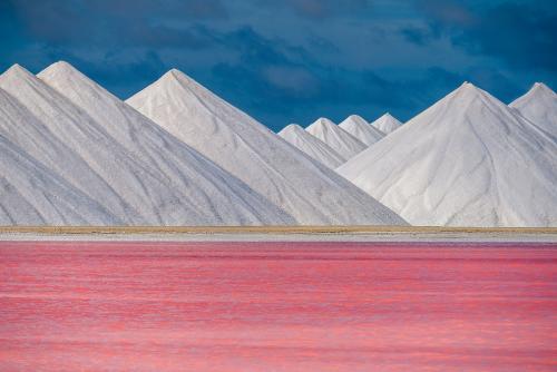 Лучший одиночный снимок. Второе место. (Фото Sander Grefte, Netherlands, The International Landscape Photograph of the Year 2019):