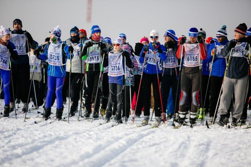 «Лыжня России-2020» в Химках переносится из-за погодных условий