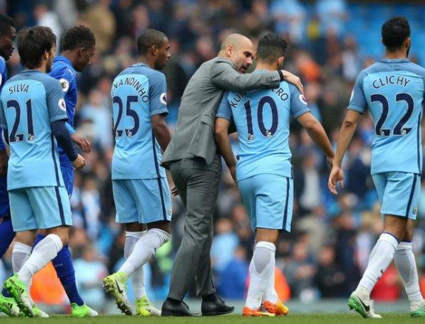 «Манчестер Сити» отстранен от еврокубков на два года