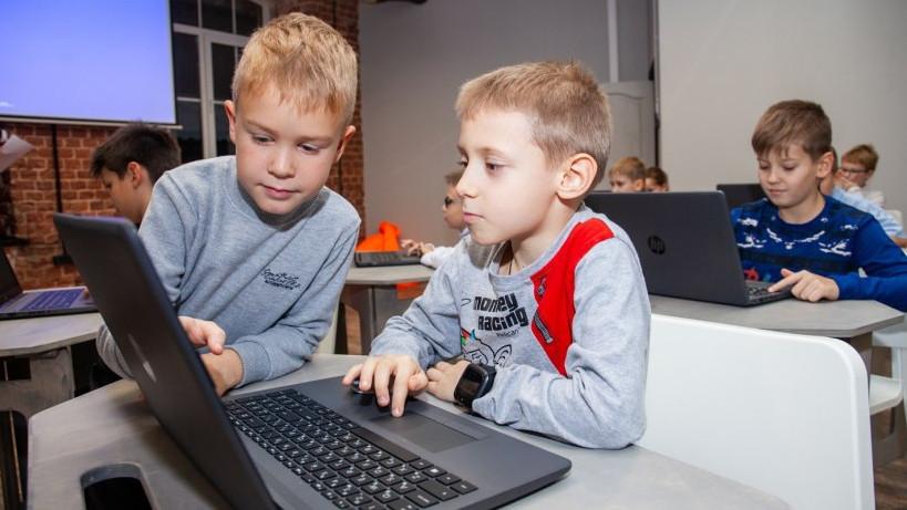 Мастер-классы по программированию и робототехнике пройдут в Люберцах