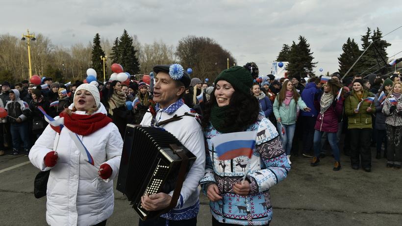 Мероприятия в честь Дня защитника Отечества пройдут в парках Подмосковья в выходные