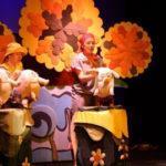 Международный фестиваль театров кукол пройдет в Тамбове с 21 по 24 марта