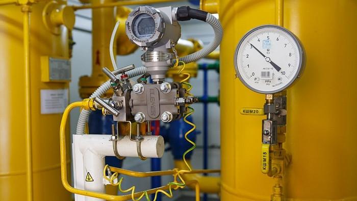 Можайский кремль планируют газифицировать в 2020 году