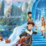 Мультфильм «Снежная королева: Зазеркалье», созданный при поддержке Фонда кино, представит Россию на фестивале в Токио