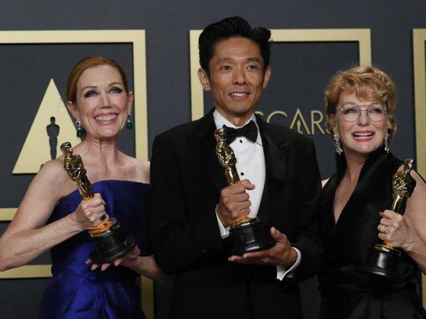 """Названы лауреаты премии """"Оскар-2020"""": полный список победителей"""
