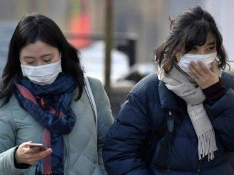 Новый смертельный вирус обрушился на Китай
