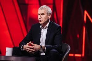 Олег Матыцин на «Матч ТВ»: политика Министерства будет максимально открытой