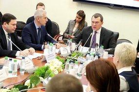 Олег Матыцин: законодательная база станет важным элементом при создании стратегии физической культуры и спорта – 2030