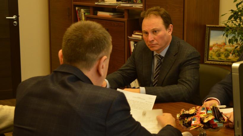 Омбудсмен Подмосковья предложил компенсировать расходы предпринимателей на маркировку товаров