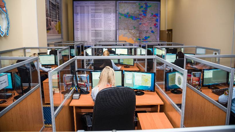 Операторысистемы-112 Московской области обработали свыше 1,2 млн обращений с начала года
