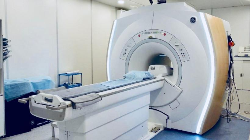 Отделение МРТ открылось в больнице Зарайска