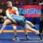 Первые награды российских борцов греко-римского стиля на Чемпионате Европы по спортивной борьбе – 2020 в Риме