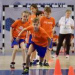 Победители и призеры «Веселых стартов» разделят призовой фонд в размере 20 миллионов рублей