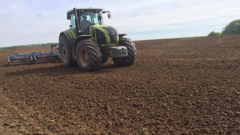 Подготовка к весенним полевым работам стартовала в Подмосковье
