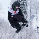 Подмосковные сноубордисты завоевали два серебра Спартакиады учащихся