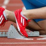 Подмосковные спортсмены завоевали 8 медалей на всероссийских соревнованиях по легкой атлетике «Русская зима»