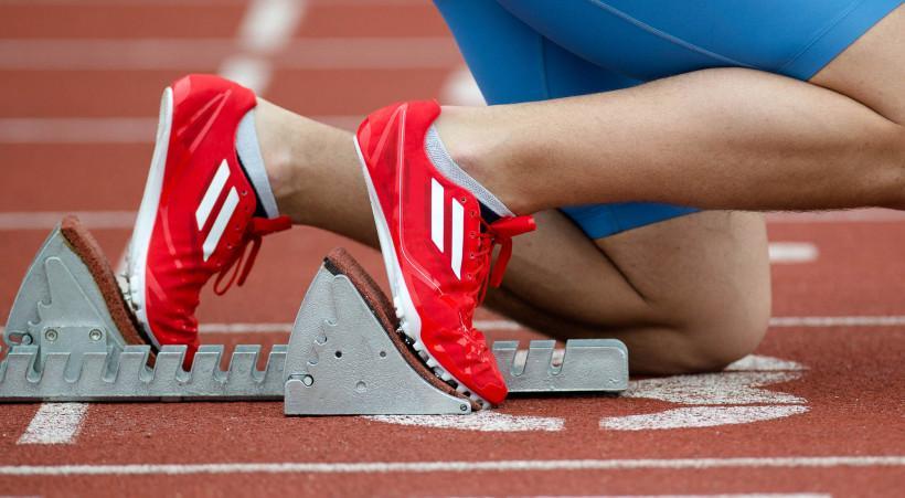 Подмосковные спортсмены завоевали 8 медалей на всероссийских соревнованиях по легкой атлетике «Русск...