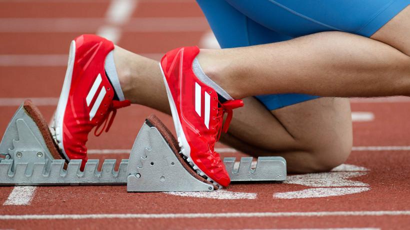 Подмосковные спортсмены завоевали 8 медалей соревнований по легкой атлетике «Русская зима»