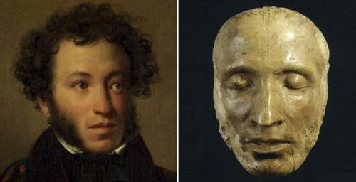 Александр Пушкин умирал долго и мучительно, поскольку он получил на дуэли ранение от которого испытывал мучения еще два дня.