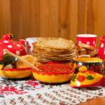 Праздничная программа «Масленица только раз каждый год гостит у нас»