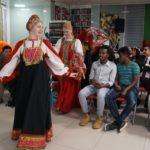 Праздник «День родного языка»