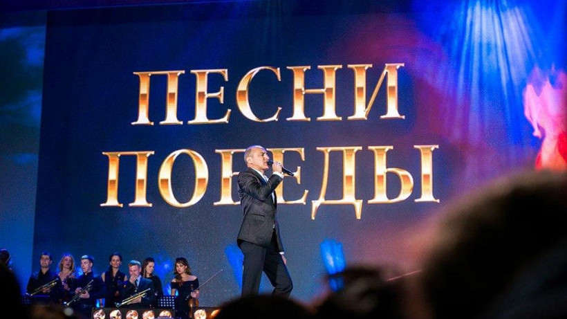 Премьера фильма «Песни Победы» состоится на кинофестивале «17 мгновений»